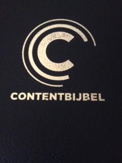 De contentbijbel: ga verhalen vertellen