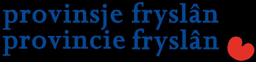 Logo provinnsje fryslân